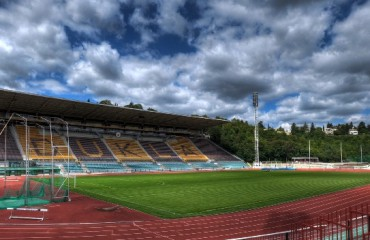 Estadio Dukla